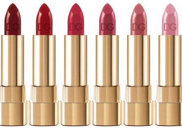 Classic Cream Lipstick by Dolce and Gabbana Reviews for Spring 2021