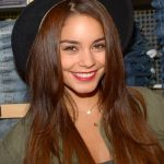 Vanessa Hudgens Blonde hair color 2014 hairstyle name