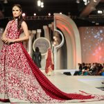 Pakistani Designers Bridal Dresses collection