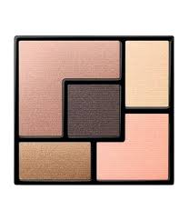 Palettes Swatches Yves Saint Laurent for summer