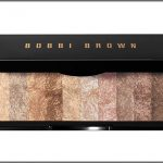 For summer Bobbi Brown makeup