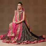 Latest Bridal Dresses Pakistani Pictures