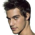 Add volume to your Flat Hair Mens Spiky Hairstyles
