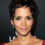 Haircut Pixie Style Halle Berry