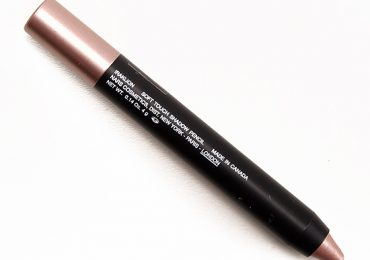 NARS Iraklion Soft Touch Eyeshadow Pencil Review Swatches