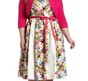 Plus Size Womens Easter Dresses 2021