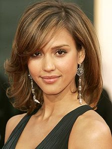 With Bangs Formal Hairstyles for Short Hair