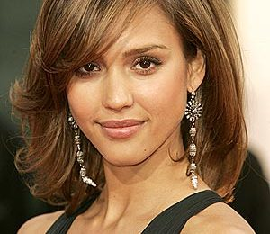 Formal Hairstyles for Short Hair with Bangs Tutorial Pictures