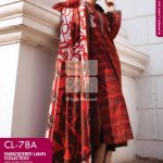 Gul Ahmed Summer Lawn Volume- 2
