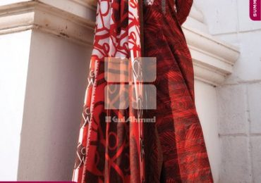 Gul Ahmed Summer Lawn Collection 2021 Volume- 2 with Prices