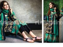 Summer Collection Nishat Linen 2014 Volume 2
