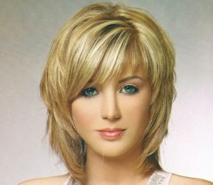 Short Hairstyles for Women Over 40 50 60 2021
