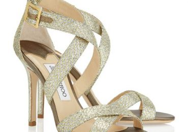 Jimmy Choo Shoes Summer 2021 Collection