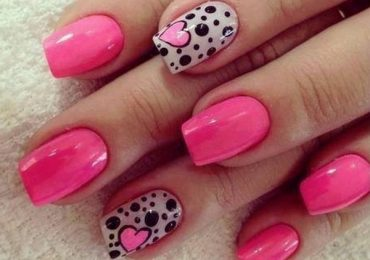 Easy Summer Nail Art Designs 2021 Simple to Do at Home Pictures