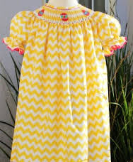 Smocked Easter Dresses for Toddlers 2021