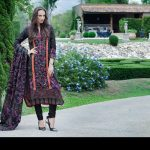 Gul Ahmad Collection Dress Designs 2014 in Pakistan for summer