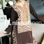 Nishat Linen Lawn Collection 2014