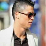 Haircut Name Cristiano Ronaldo Hairstyle