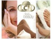 LCN Beach Nails Collection Gel Nail Polish Lacquer