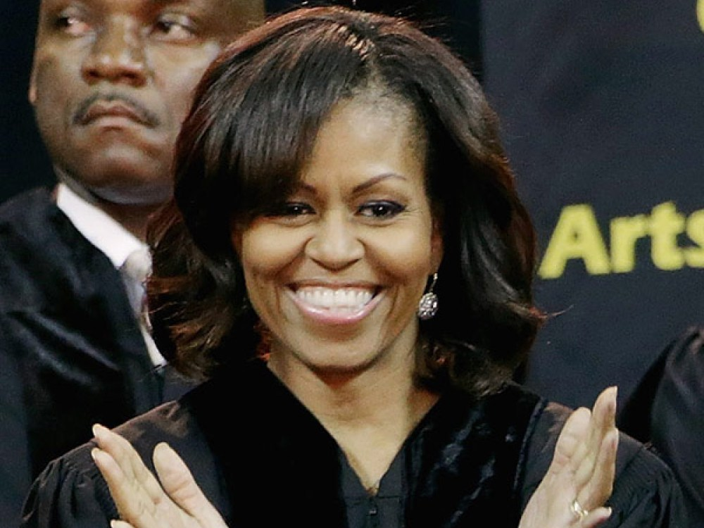 Hairstylist Johnny Wright : Hair Stylist On Michelle Obama Hair Johnny Wright Pictures to pin on ...