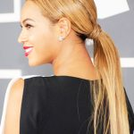 Wrapped Ponytail Hairstyles