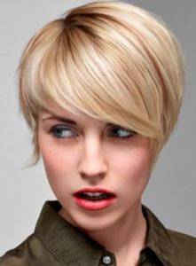For Women Short Hairstyles summer 2014