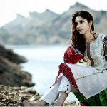 Lawn Collection 2014 Price of Maria B