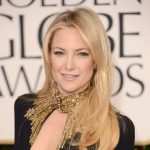 Kate Hudson Haircut and style color