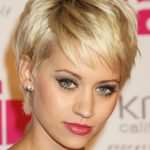 For Short Hair Formal Hairstyles