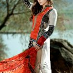 2014 Maria B Lawn summer Collection