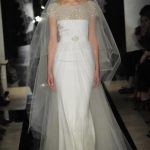 reem acra wedding gowns images