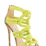 2014 Summer Collection Jimmy Choo Shoes