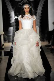 reem acra designer bride barbie doll