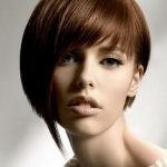 2014 Short Hairstyles Women