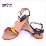 Stylo Shoes Design 2014 Collection for Summer