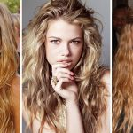 Surfer Girl Wavy Hairstyles