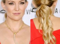 How to Do Ponytail Hairstyle Beach Wave