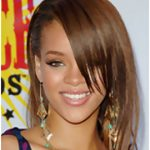 Medium Length Hairstyles for Big Foreheads