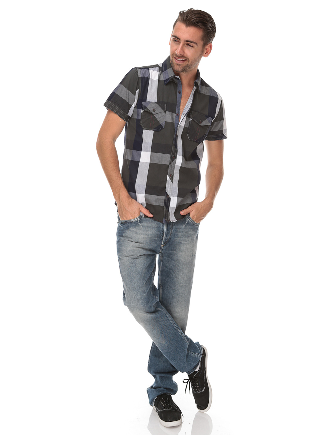 Casual Jeans Outfits Men Jeans For Men as Casual