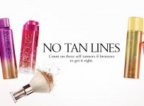Beach Self-Tanners and Bronzers Victoria's Secret