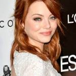 2014 Emma Stone Haircut and hairstyle
