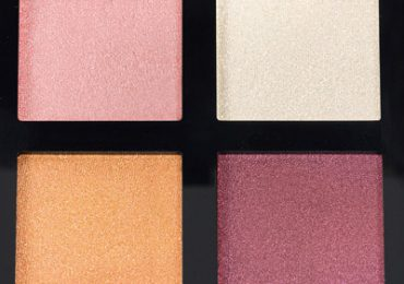 Yves Saint Laurent Couture Palettes Swatches for Summer 2021