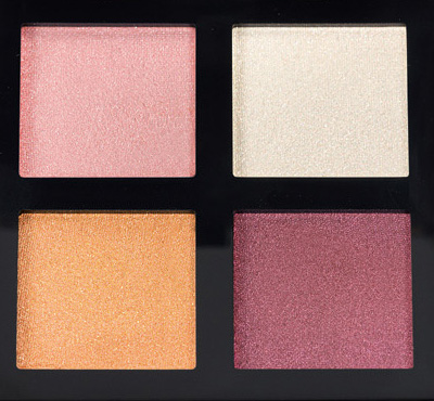 For Summer Couture Palettes Swatches Yves Saint Laurent 2021