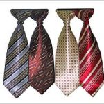 how to knot a tie easy