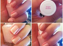 essie nail polish colors 2014