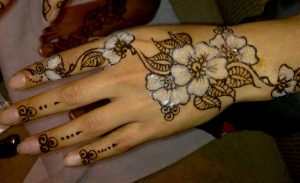 mehndi designs for hands pictures