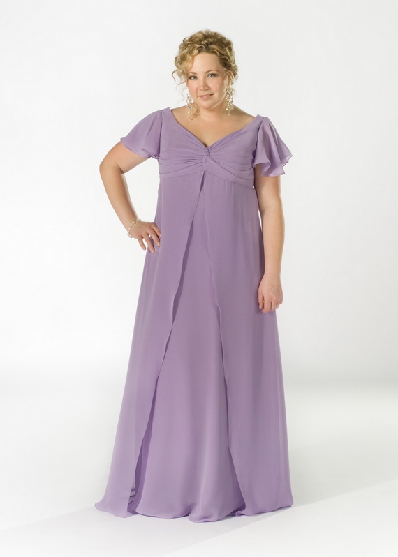 plus size special occasion wedding dresses - styloss.com