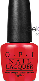 OPI Coca Cola Collection Swatches Summer 2021