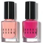 Bobbi brown twilight nail lacquer