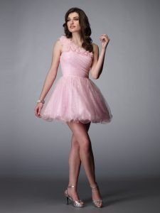 Short Prom Dress Hairstyles